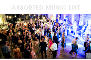 The perfect mix of music for any event!